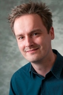 Image of Dr Paul Tappenden